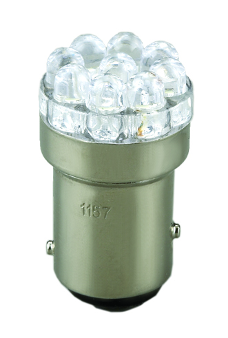 LED Bulbs, 12V/0.7W