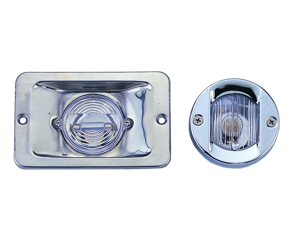 LED Stern Light