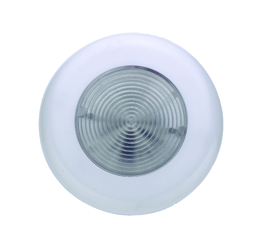 LED Ceiling Light, Plastic