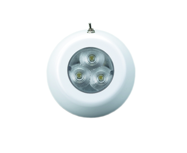 LED Ceiling Light, For Surface Mount