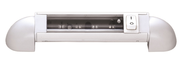 LED Rail Light, Aluminum Alloy