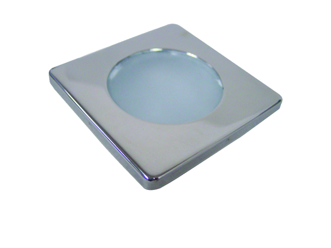 LED Ceiling Light, S.S. 304, Warm White