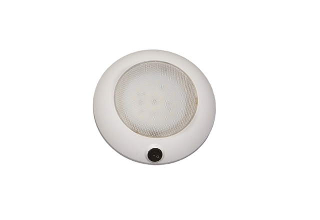 LED Ceiling Light, with Switch