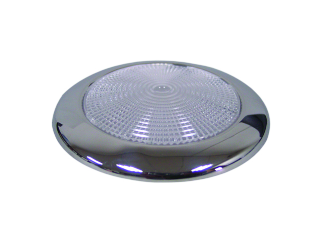 """Bright Slim"" LED Ceiling Light, For Surface Mount"