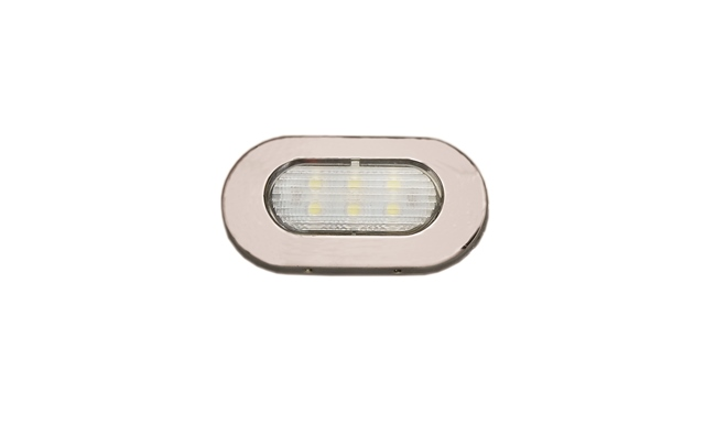 LED Ceiling Light, 12VDC