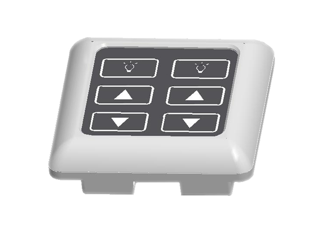 Touch Switch, Only for High Power LED Lights