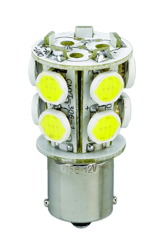 LED Bulbs, Double Contact/ Single Contact