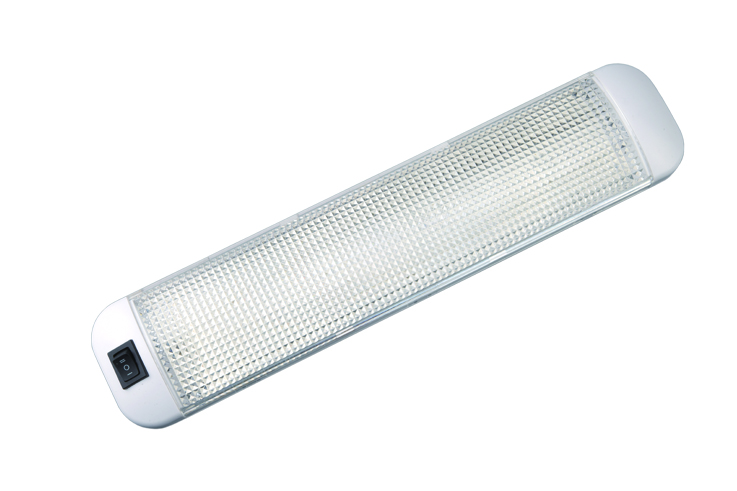 LED Interior Light, Dimmable