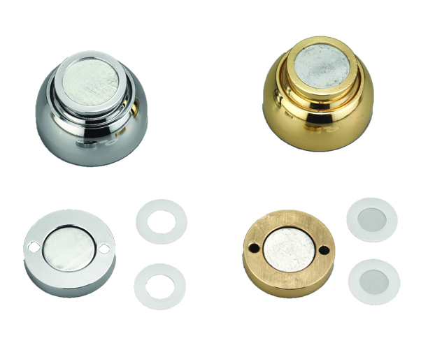 Magnetic Barrel Bolts