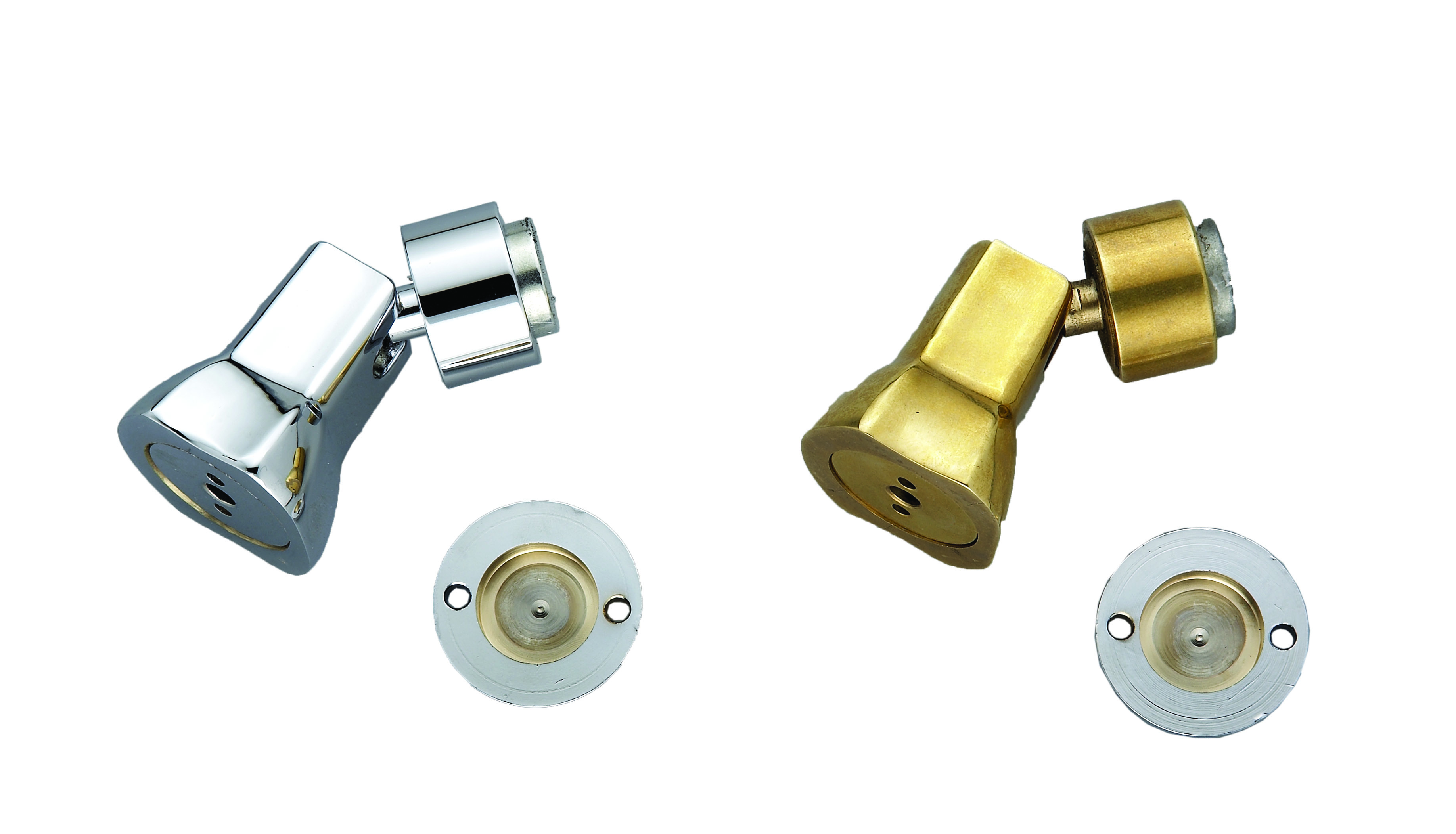 Magnetic Barrel Bolts, Swivel Type