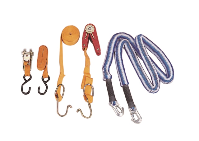 Tie Down Strap/ Rope