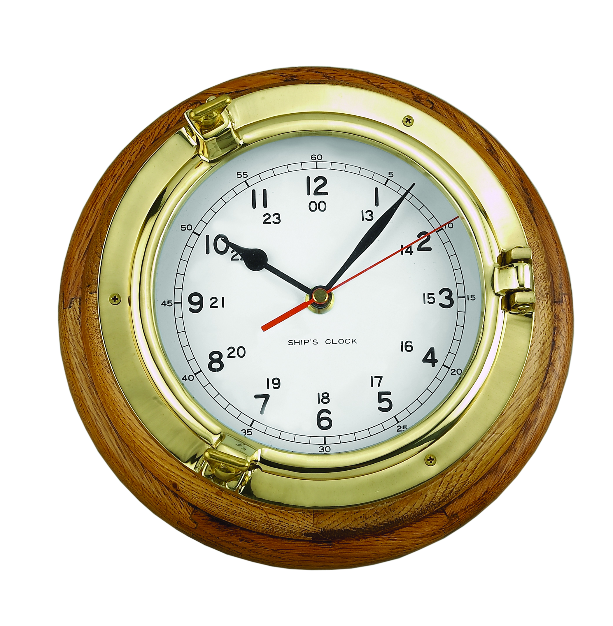 Clocks/ Barometers